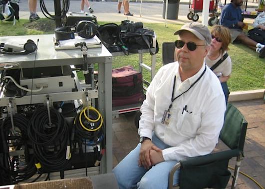 on the set-Elizabethtown